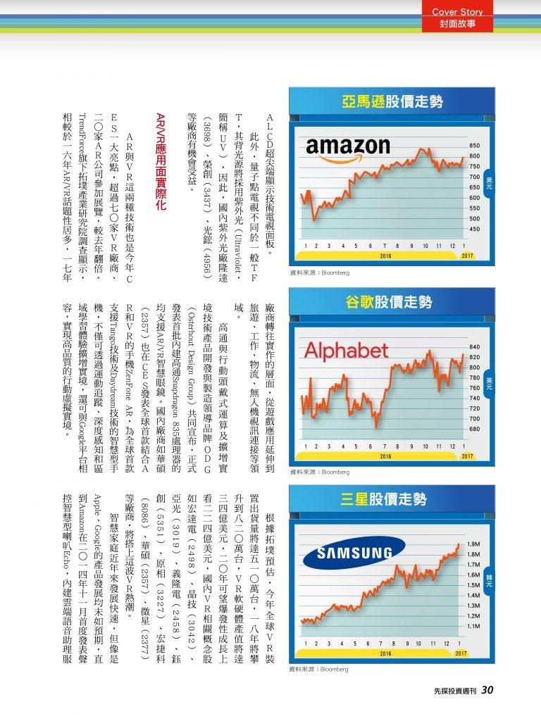 先探投資週刊