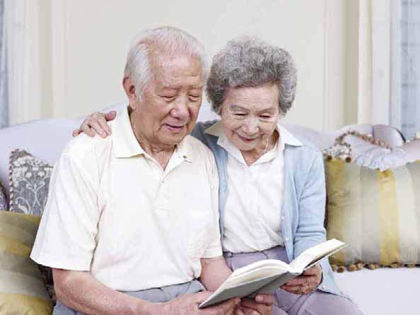 健康兩點靈第67期_閱讀更長壽