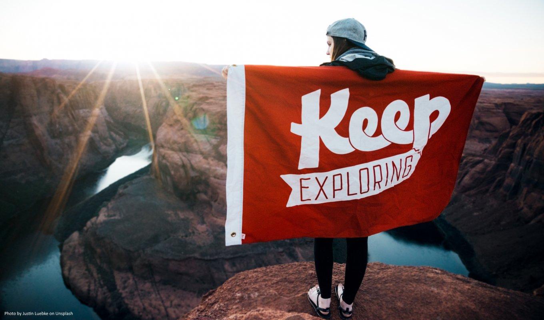 勇敢失敗,比努力成功更有力量