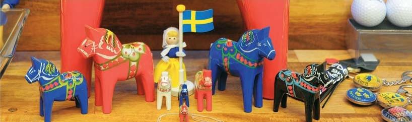 北歐─丹麥.挪威.瑞典.芬蘭.冰島
