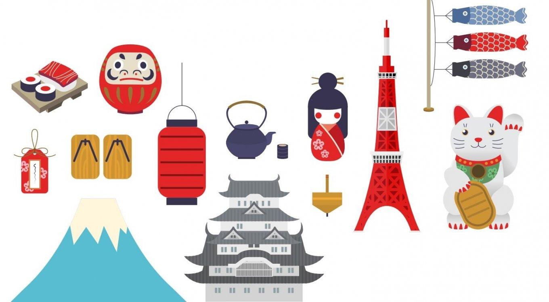 去日本自助旅行!