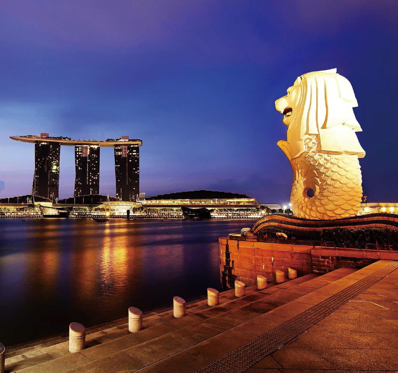 經貿透視477期_新加坡
