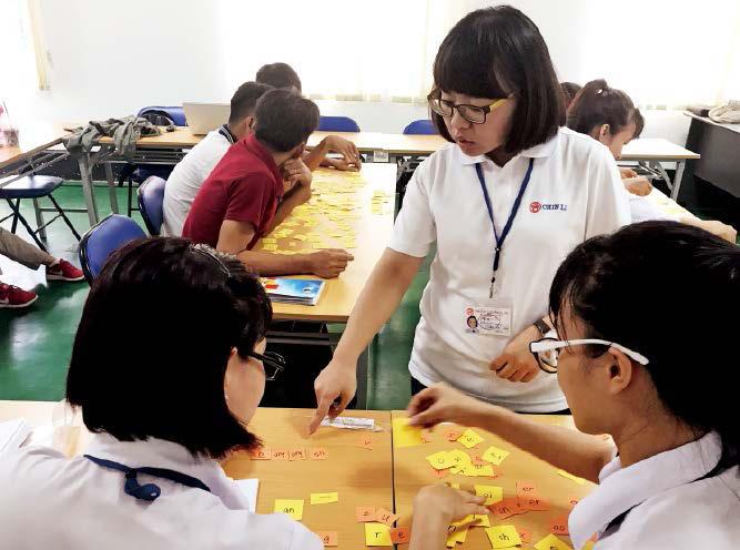 經貿透視478期_拓展越南