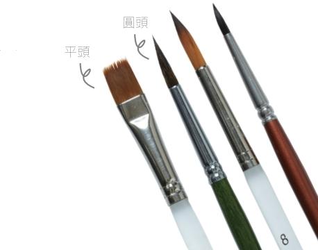 凜小花の水性色鉛筆練習帳